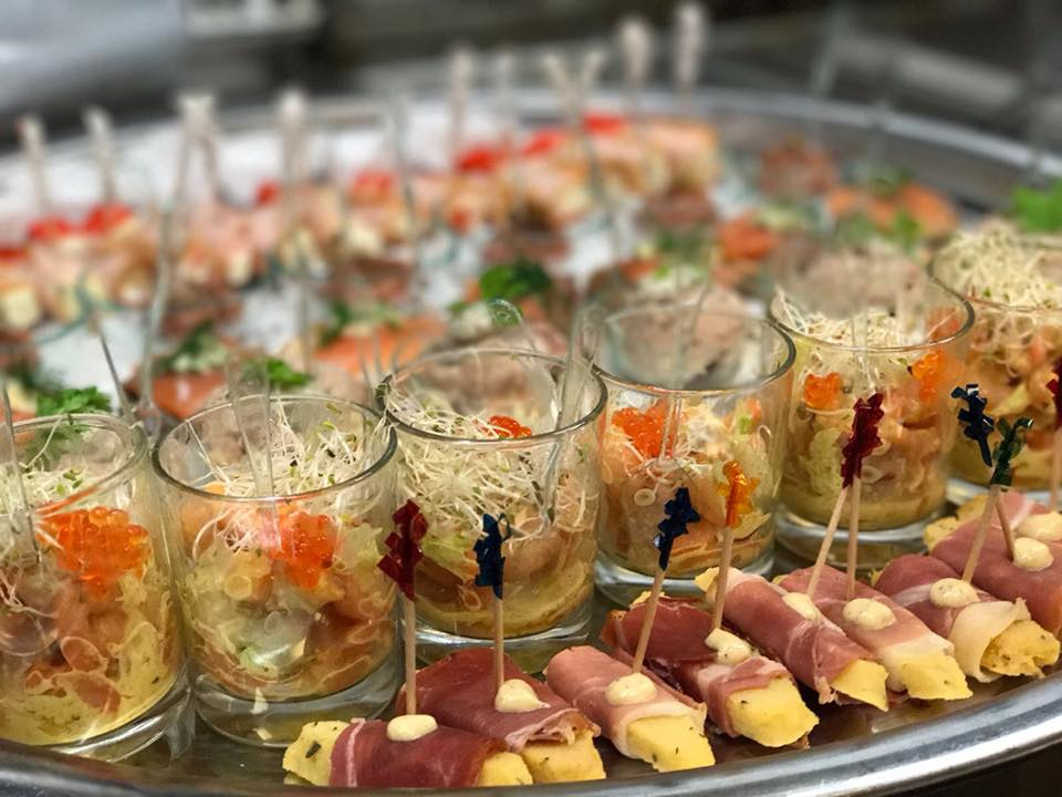 Catering HF Witte