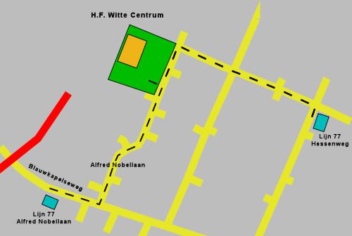 HF Witte per Openbaar Vervoer
