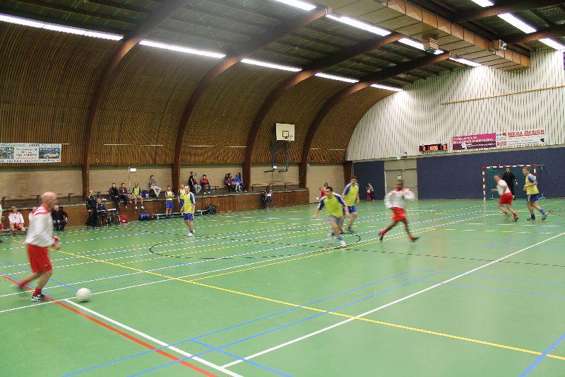 sporthal HF Witte